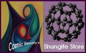Cosmic Reality Banner